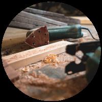 banner-carpinteria-madera-herramientas-hogar